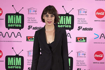 Blanca Cuesta MIM Series Awards Announcementes 2017