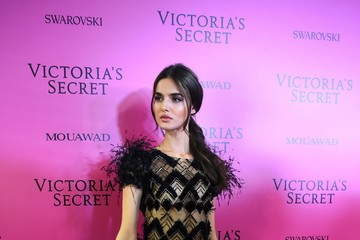 Blanca Padilla 2017 Victoria's Secret Fashion Show in Shanghai - After Party