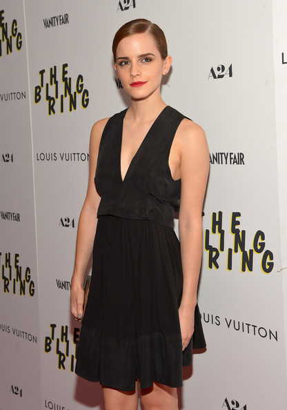 'The Bling Ring' Screening in NYC - 1 of 149