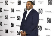 "Kenan Thompson attends ""The Bloomberg 50"" Celebration at The Morgan Library on December 09, 2019 in New York City."