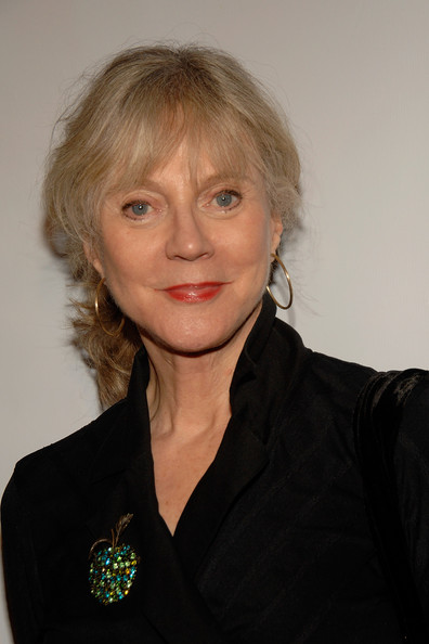 Blythe Danner - Photo Gallery