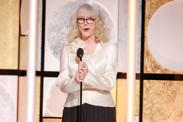 Blythe Danner AARP's 17th Annual Movies for Grownups Awards - Show