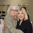 Blythe Danner H&M And Environmental Media Association Launch Event