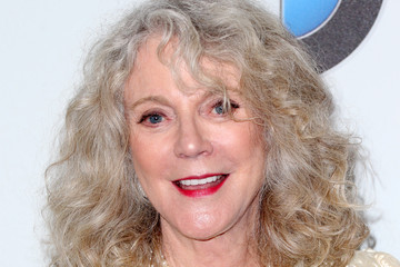 Blythe Danner Women In Film 2016 Crystal + Lucy Awards Presented By Max Mara And BMW - Arrivals
