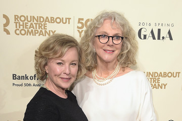 Blythe Danner Roundabout Theatre Company 2016 Spring Gala