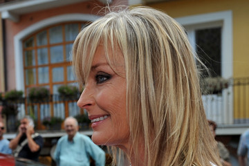 Bo Derek Maserati Arrivals at the Taormina Film Fest: Day 5