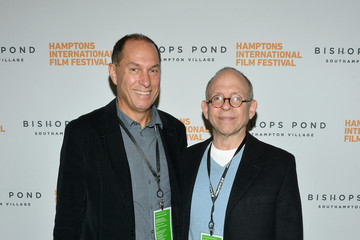 Bob Balaban Stuart Suna Hamptons International Film Festival: Day 2