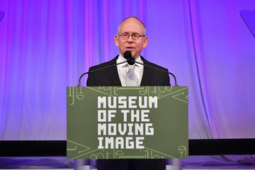 Bob Balaban Museum of the Moving Image Salute to Annette Bening
