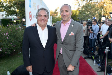 Bob Beitcher MPTF Celebrates 95th Anniversary With 'Hollywood's Night Under the Stars' - Red Carpet