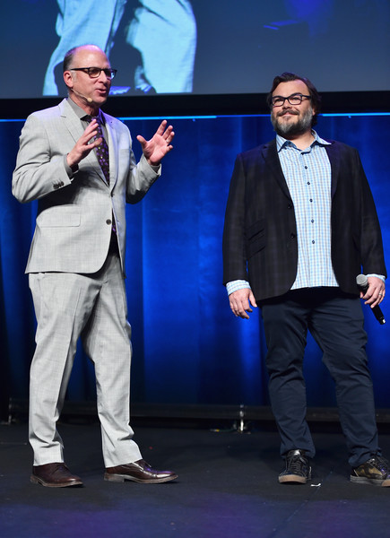 CinemaCon 2018 - Amazon Studios: An Exciting New Year Of Great Product For Cinemas