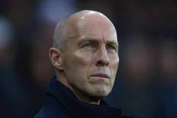 Bob Bradley Swansea City v Sunderland - Premier League