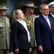 Bob Carr Australia And U.S. Hold Bilateral Meetings In Perth