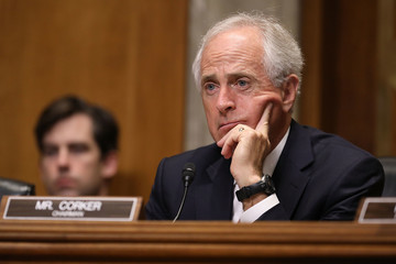 Bob Corker Senate Foreign Relations Committee Holds Hearing on the Crisis in Libya