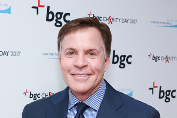 Bob Costas Annual Charity Day Hosted By Cantor Fitzgerald, BGC and GFI - BGC Office - Arrivals