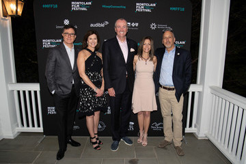 Bob Feinberg Montclair Film Festival - Day 10 Featuring Stephen Colbert, Nick Offerman, Patrick Wilson, Jeff Daniels, Governor Phil Murphy And More