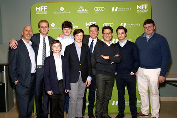 Bob Feinberg Montclair Film Festival Presents Celebrity Nerd-Off: Stephen Colbert & J.J. Abrams