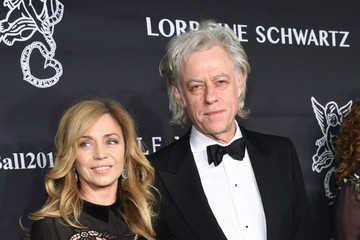 Bob Geldof Gabrielle's Angel Foundation For Cancer Research Hosts Angel Ball 2016 - Arrivals