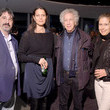 "Bob Gruen The New York Premiere for HBO Documentary's ""Ali & Cavett"""