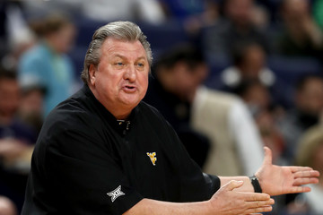 Bob Huggins NCAA Basketball Tournament - First Round - Buffalo