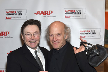 Bob Love AARP's Movies for Grownups Luncheon Honoring Michael Douglas