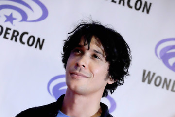 Bob Morley WonderCon 2016 - Day 3