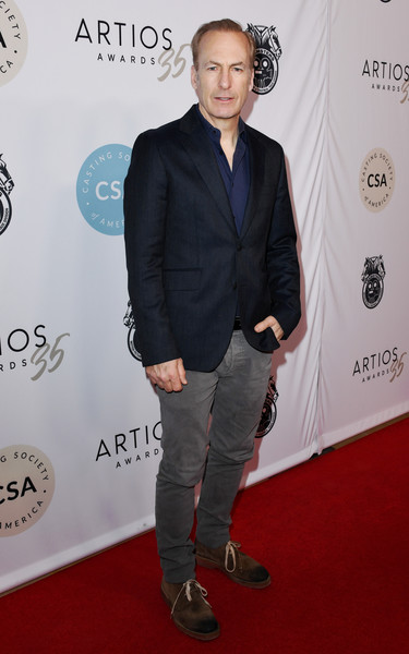 Casting Society Of America's Artios Awards - Arrivals