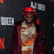 Bob The Drag Queen Premiere Of Netflix's 'AJ And The Queen' Season 1 - Red Carpet