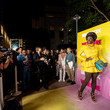 Bob The Drag Queen Los Angeles Premiere Of Season 2 Of HBO's Unscripted Series