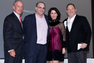 Bob Weinstein Inside the Made in NY Awards