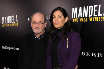 Bob Weinstein 'Mandela: Long Walk to Freedom' Screening in NYC — Part 2