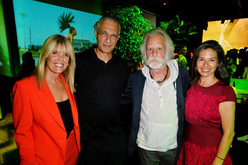 Bob Weir L.A. Premiere Of 'The Game Changers' - After Party