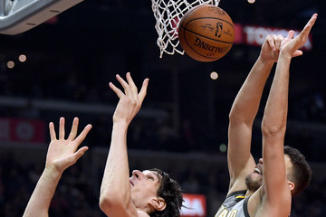 Boban Marjanovic Cleveland Cavaliers vs. Los Angeles Clippers