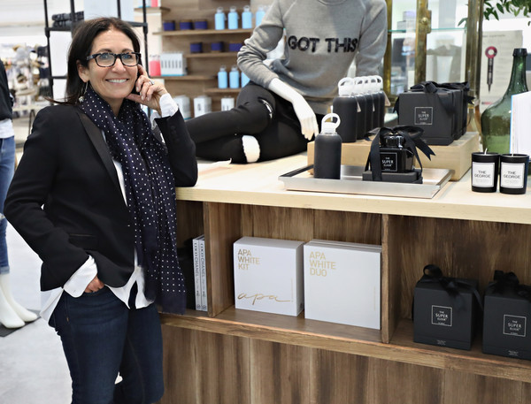 Lord & Taylor And Bobbi Brown Celebrate The Launch Of justBOBBI Concept Shop []