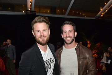 Bobby Berk Vanity Fair And The Ritz-Carlton Celebrate The Opening Of Vanity Fair: Hollywood Calling