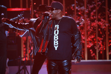 Bobby Brown VH1's 3rd Annual 'Dear Mama: A Love Letter To Moms' - Inside