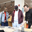 Bobby Brown Bobby Brown Donates Career Artifact To The Rock & Roll Hall Of Fame