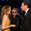 Bobby Cannavale 26th Annual Screen ActorsGuild Awards - Inside