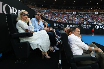 Bobby Cannavale 2019 Australian Open - Day 13