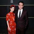 Bobby Cannavale BAM's Opening Night Party For