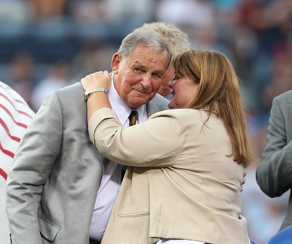 Bobby Cox and Pam Cox Photos - 1 of 1