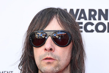 Bobby Gillespie 'Liam Gallagher: As It Was' World Premiere - Arrivals