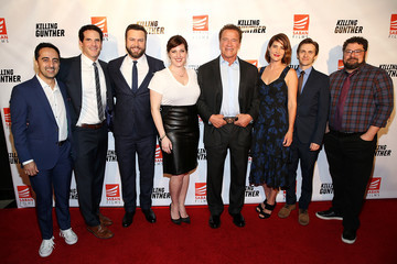 Bobby Moynihan Stars Attend the 'KILLING GUNTHER' Premiere