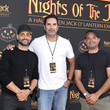 Bobby Rossi Nights Of The Jack Friends & Family Preview Night 2021