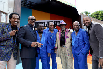 Bobby Rush Netflix Presents 'Dolemite Is My Name' Los Angeles Premiere