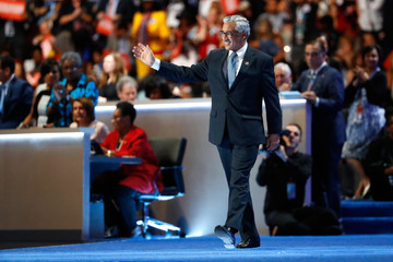 Bobby Scott Democratic National Convention: Day Three