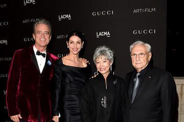 Bobby Shriver Arrivals at the LACMA Art + Film Gala — Part 2