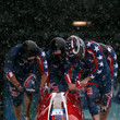 Jamie Moriarty Bobsleigh - Day 15