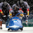 Richard Adjei Bobsleigh - Day 15