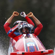 Jamie Moriarty Bobsleigh - Day 16