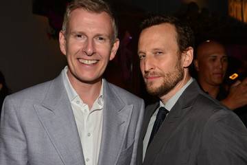 Bodhi Elfman Inside the BritWeek Launch Party